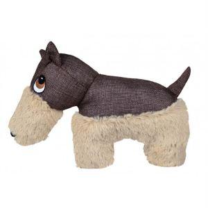 Игрушка для собак Собака Trixie плюш/ткань 20 см.