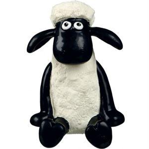 "Игрушка для собак ""Shaun the Sheep"" Барашек Шон ""Shaun"" Trixie латекс 14 см."