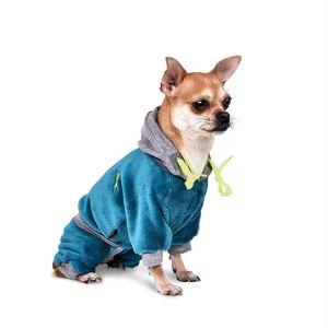 "Комбинезон Pet Fashion ""Плюш"""