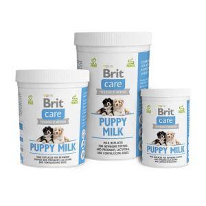 Сухое молоко для щенков, беременных и кормящих сук Brit Care Puppy Milk