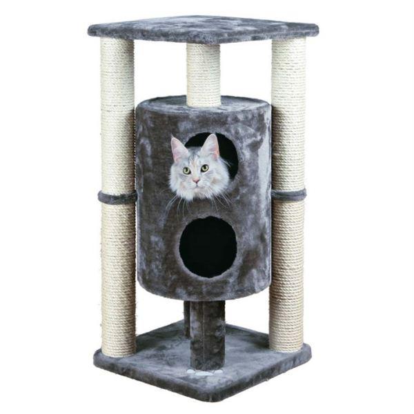 """Дряпка для кошек """"Vigo"""" Trixie платиновая 94 см."""