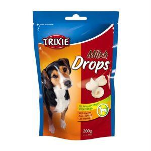 """Лакомство для собак """"Milch Drops"""" Trixie 75 гр.; 200 гр.; 350 гр. (молоко)"""
