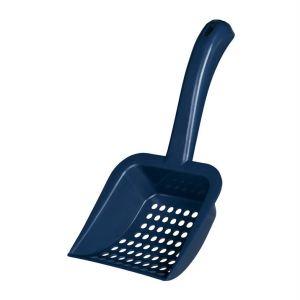 """Лопатка для кошачьего туалета для уборки гранул и наполнителя """"Fresh & Easy Pearls"""" Trixie размер L, пластик (цвета в ассортименте)"""