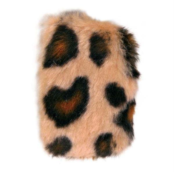 Игрушка для кошек Подушечка шуршащая Trixie плюш 7 см.
