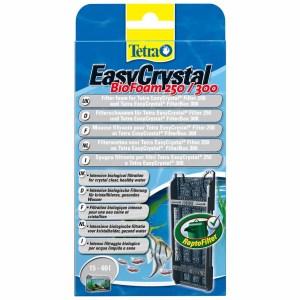 Биогубка к фильтрам Tetra BioFoam 250/300 (для внутренних фильтров Tetra Easy Crystal 250/300)