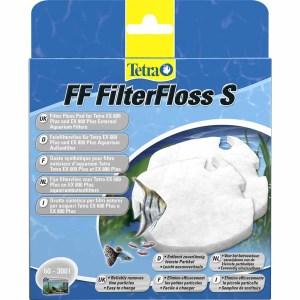 Губка мелкой очистки Tetra Filter Floss S 2 шт. (для внешних фильтров Tetra EX 600/700/800)