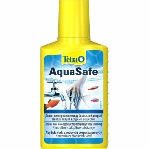 Средство для подготовки воды в аквариуме Tetra Aqua Safe