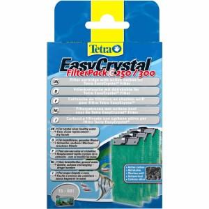 Фильтрующий картридж с активированным углем Tetra Filter Pack 250/300 C (3 шт.)