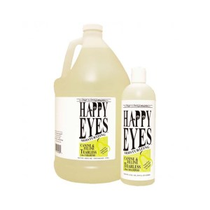 Шампунь-кондиционер для собак и кошек Chris Christensen Happy Eyes Tearless 2-in-1 Shampoo (без слез)