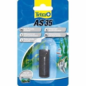 Воздушный распылитель для аквариума Tetra Tetratec AS 35 цилиндр