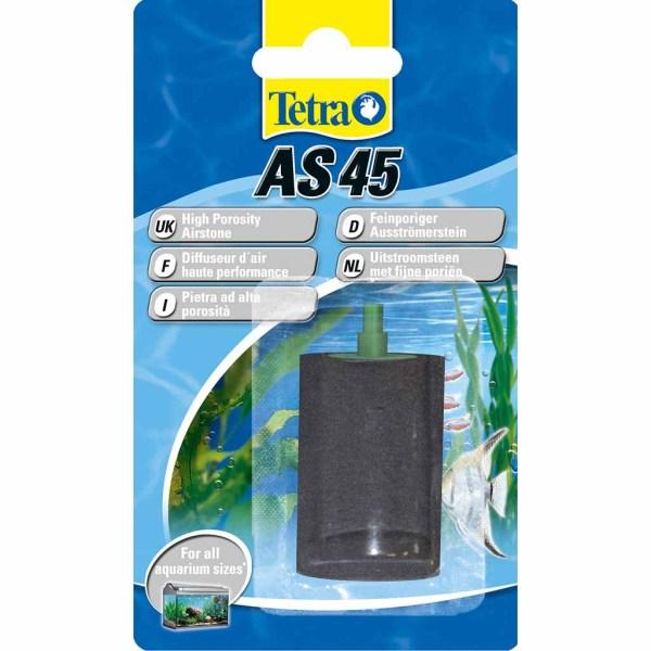 Воздушный распылитель для аквариума Tetra Tetratec AS 45 цилиндр