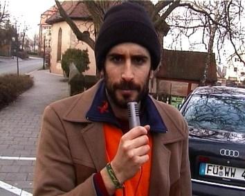Adrien reporter