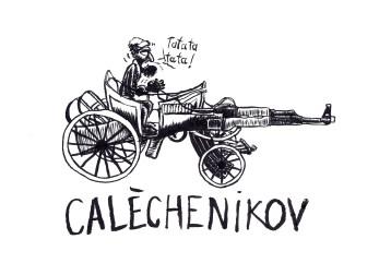 calechnikov