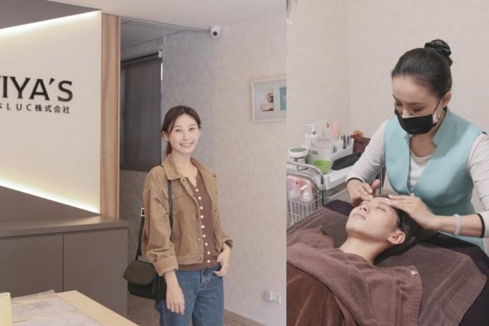 新竹做臉清粉刺推薦:VIYA'S 薇亞絲專業保養,藻針體驗漸進式深層養肌,由內而外的美麗,從心散發。