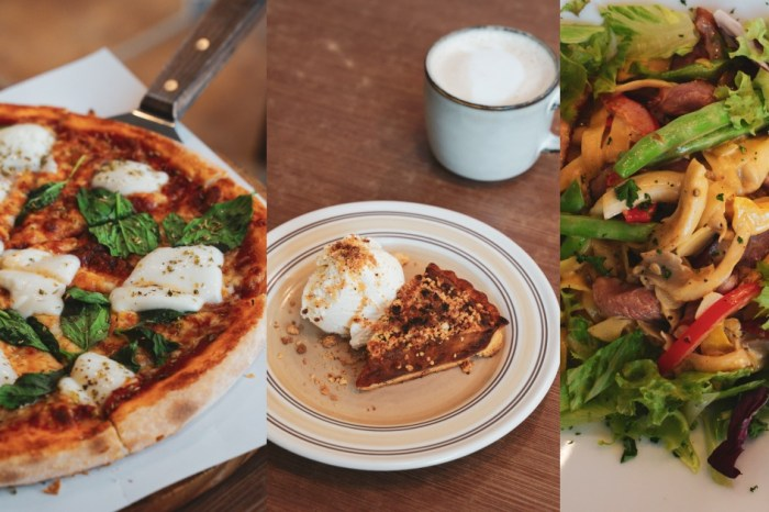 竹北美食推薦:小島廚房 Island Kitchen 竹北最愛的義式料理,沒有之一!
