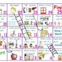 Board Games My English Classes
