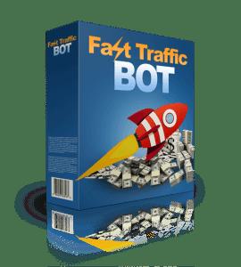 Fast Traffic Bot