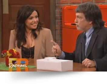 Lottery Dominator Rachael Ray