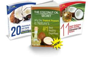 Use Coconut Oil Daily