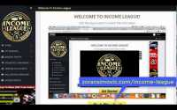 income league review youtube