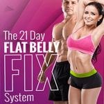 flat belly fix, belly fat, remove fat, fat removal course