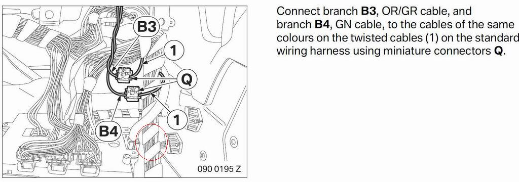 Bmw X5 E70 Part Number For Wiring Harness Pdc Connector,X