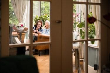 woonvorm kiezen ouderenzorg