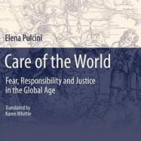 Elena Pulcini - Care of the world