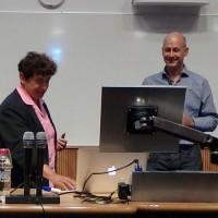 Launch international Care Ethics Research Consortium