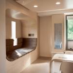 Comfortroom in een kliniek