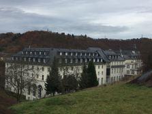 PTHV, Vallendar, Duitsland