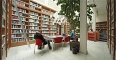 Bibliotheek UvH