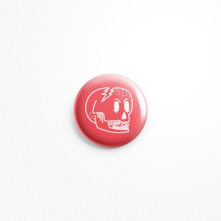 Red Skull, Button