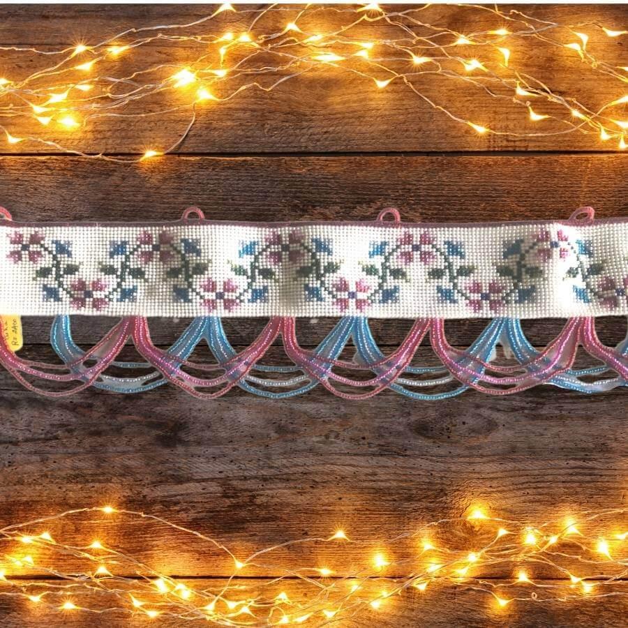 Floral Toran Design