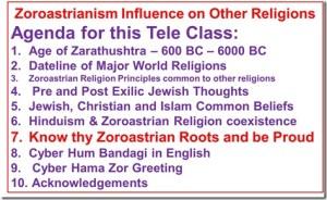 Tele Class 17 Agenda[2]