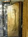 Ingången till eldtemplet i Chak Chak, Iran - Foto Ashk Dahlén