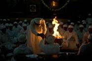 Yasna ceremoni i Mumbai - Foto Kainaz Amaria 1