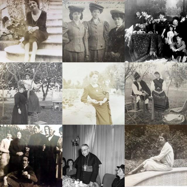 Sofia Collage