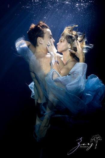 Heirdom of Atlantis: First Underwater Photo Session by Zorz Studios (19)