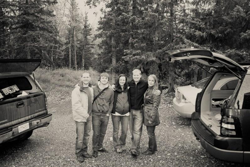 Destination Maternity: Alaskan, Russian, Tough, Pregnant. By Zorz Studios. (1)