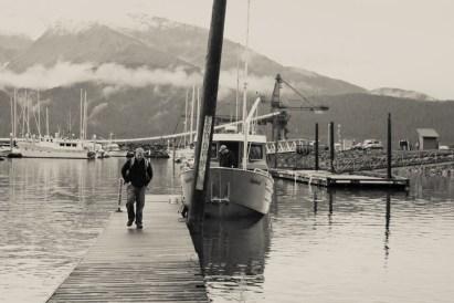 Destination Maternity: Alaskan, Russian, Tough, Pregnant. By Zorz Studios. (4)