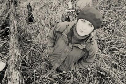 Destination Maternity: Alaskan, Russian, Tough, Pregnant. By Zorz Studios. (11)