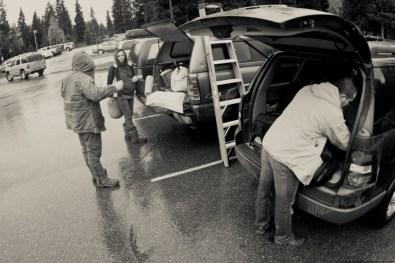 Destination Maternity: Alaskan, Russian, Tough, Pregnant. By Zorz Studios. (35)