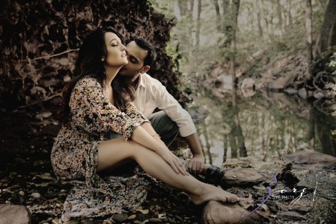 Secret Garden: Cinematic Engagement Session by Zorz Studios (16)