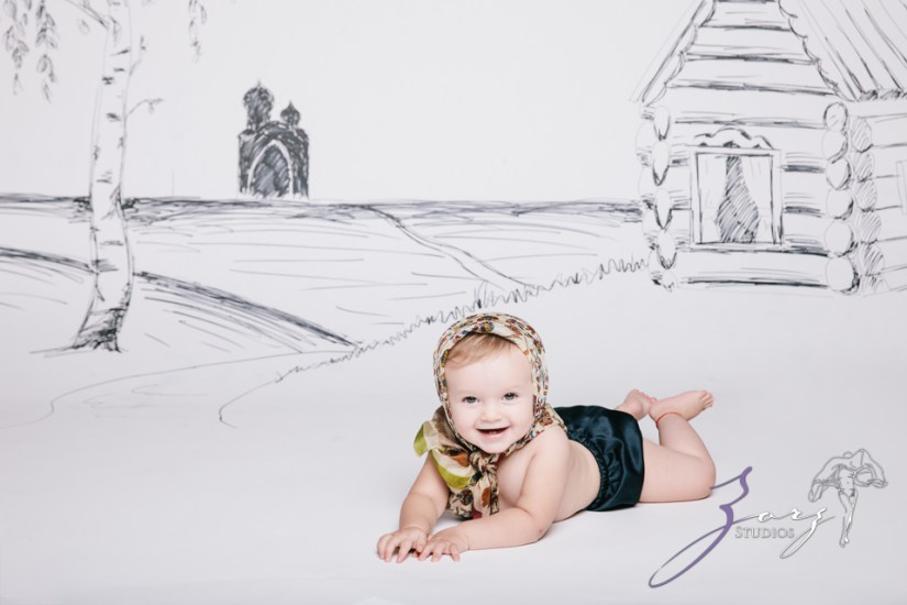 Draw and Crawl the World - Creative Children Photography by Zorz Studios (20)