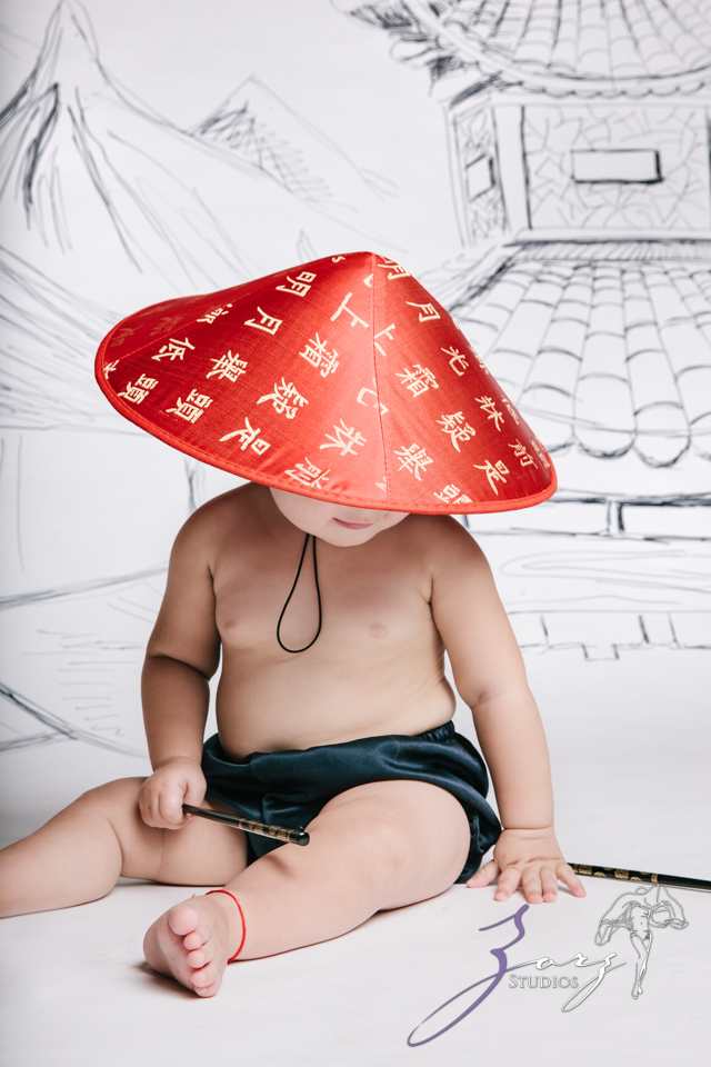 Draw and Crawl the World - Creative Children Photography by Zorz Studios (2)