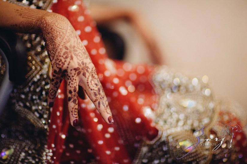 Natasha + Neil = Indian Wedding by Zorz Studios (212)