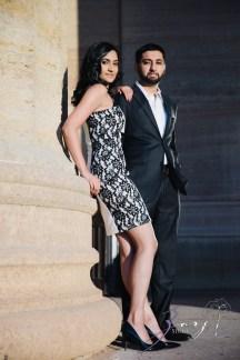 Shruti + Milan = Indian Engagement Session by Zorz Studios (44)