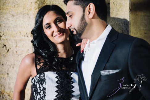 Shruti + Milan = Indian Engagement Session by Zorz Studios (43)