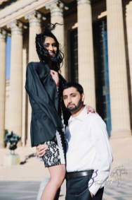Shruti + Milan = Indian Engagement Session by Zorz Studios (36)